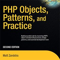 PHP Objects Patterns and Practice – A Book Review